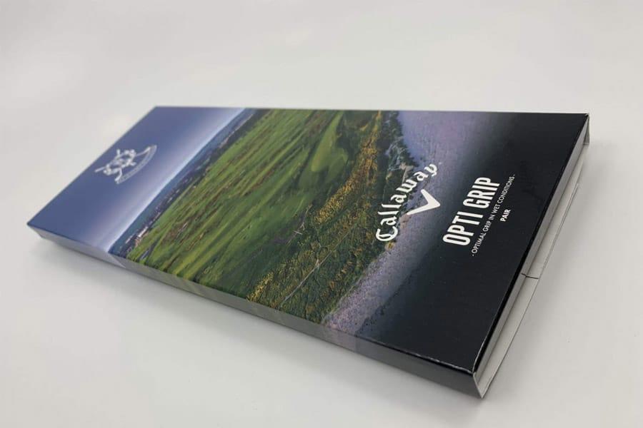 Callaway Packaging
