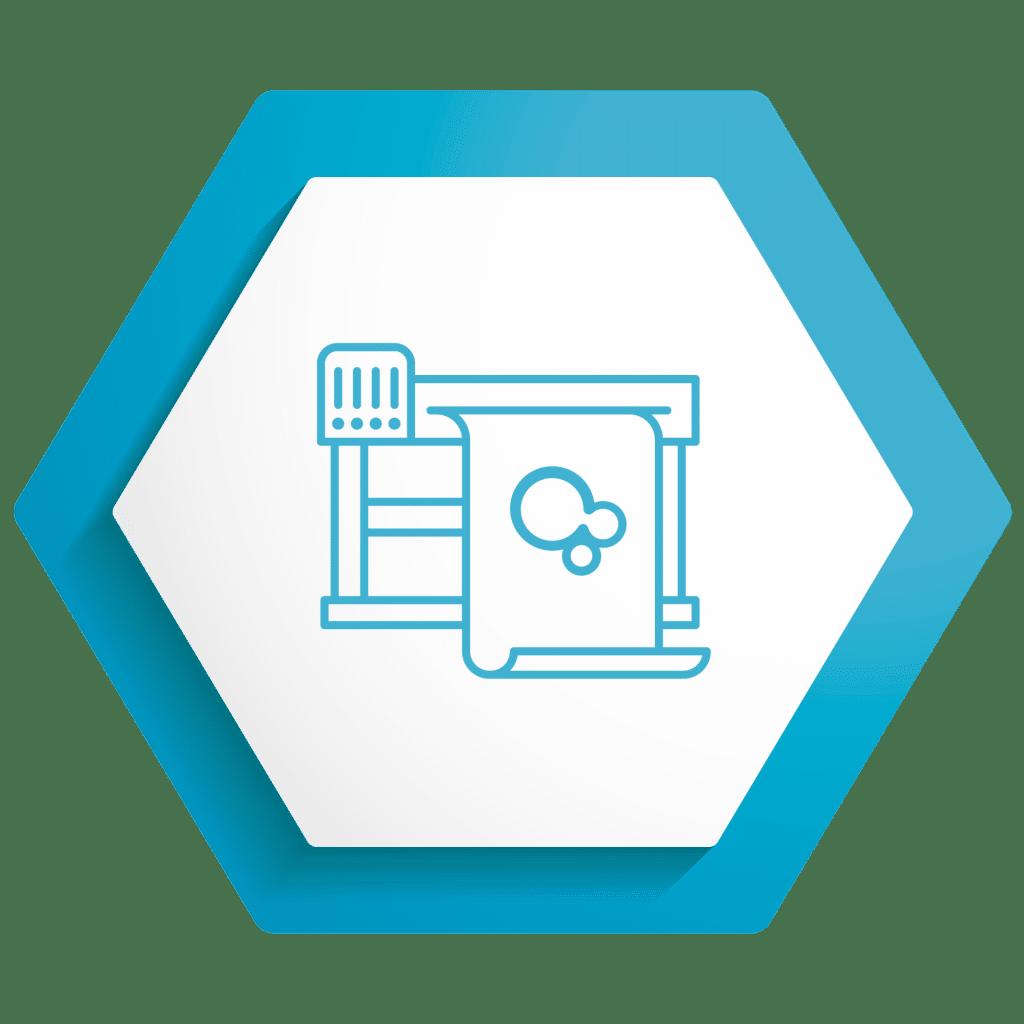 Penrose Group - Large Format & POS