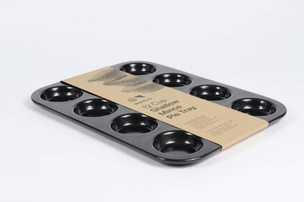 Penrose Packaging for Rutherford Wren
